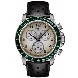 Tissot Men's Watch T-Sport V8 Quartz Chronograph T1064171603200