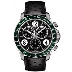 Tissot Men's Watch T1064171605700 T-Sport V8 Quartz Chronograph