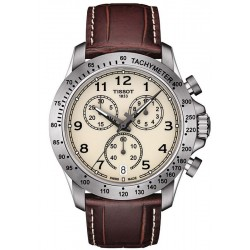 Tissot Men's Watch T-Sport V8 Quartz Chronograph T1064171626200