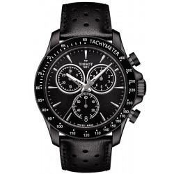Tissot Men's Watch T-Sport V8 Quartz Chronograph T1064173605100