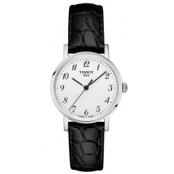 Tissot Women's Watch T-Classic Everytime Small T1092101603200