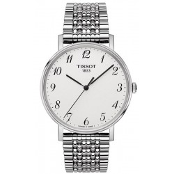 Tissot Unisex Watch T-Classic Everytime Medium T1094101103200