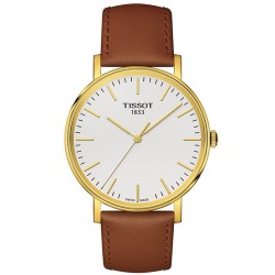 Tissot Unisex Watch T-Classic Everytime Medium T1094103603100