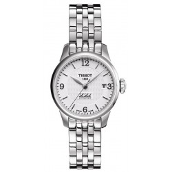Tissot Women's Watch T-Classic Le Locle Automatic T41118334