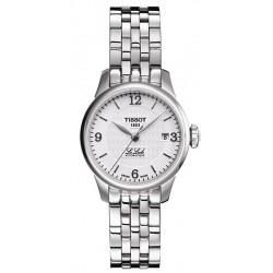 Tissot T41118334 T-Classic Le Locle Automatic Women's Watch