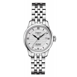 Tissot Women's Watch Le Locle Automatic Double Happiness T41118335