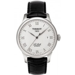 Tissot Men's Watch T-Classic Le Locle Automatic T41142333