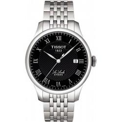 Tissot Men's Watch T-Classic Le Locle Automatic T41148353