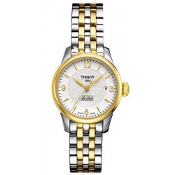Tissot Women's Watch T-Classic Le Locle Automatic T41218334